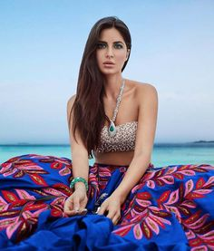 Katrina Kaif Harper's Bazaar Bride Magazine December 2016 Bikini Photoshoot Pics & Stills with Full Details :- Bollywood hot Chikni Chameli alias Katrina Ka Katrina Kaif Bikini, Katrina Kaif Hot Pics, Katrina Kaif Photo, Indian Celebrities, Bollywood Celebrities, Bollywood Fashion, Bollywood Actress, Bollywood Girls, Bollywood Style