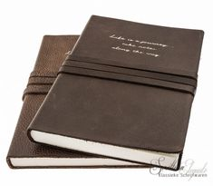 """Manufactus """"life is a journey. Life Is A Journey, Leather Journal, A5, Card Case, Journals, Card Holder, Wallet, Life's A Journey, Magazines"""