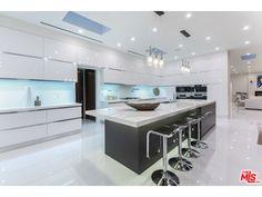 Kitchen | BEVERLY HILLS, CA 90210 | $7,695,000