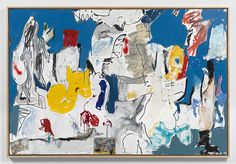 Selected Works « Eddie Martinez « Artists « Timothy Taylor