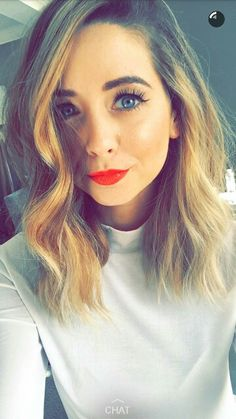 zoella hair styles zoella just new hair hair do 4236