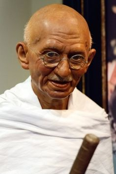 Gandhi Jayanti: Mahatma Gandhi's heart pulsates again as India starts commending his birthday celebration