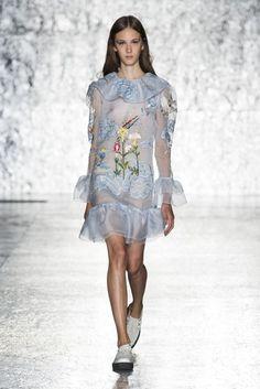 Vivetta Spring/Summer 2017 Ready-To-Wear Collection   British Vogue