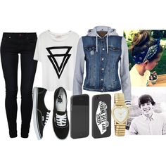 """""""Hayes Grier"""" Polyvore"""