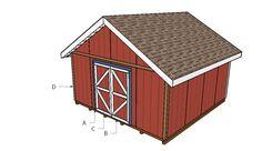 building-shed-doors http://smallhousediy.com/