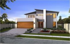 Perceptions Home Designs: The Monza MK2. Visit www.localbuilders.com.au/home_builders_perth.htm to find your ideal home design in Perth