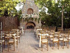 Aristide Mansfield Texas Wedding Venues 3