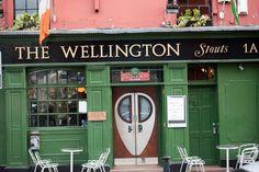 The Wellington, Dublin National Portrait Gallery, Dublin, Duke, Britain, London, Instagram, London England, Peacocks