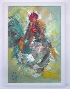 Виктория Янчева - живопис