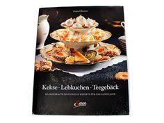 Kochbuch der Woche – Kekse, Lebkuchen, Teegebäck Ginger Beard, Chocolate, Cookie Box, Coconut Flakes, Bakken, Recipies