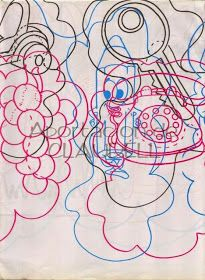 abecedario en fomy manualidades - <datvara:blog.title></datvara:blog.title> Blog Title, Jelly Beans
