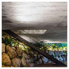 Marcio Kogan (Studio MK27) - Jungle House [Brazil, 2016]