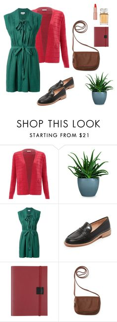 """""""<>/\<>/\<>"""" by diabolissimo ❤ liked on Polyvore featuring Eastex, Rosendahl, Azzaro, Étoile Isabel Marant, Madewell, Undercover, Aéropostale, Charlotte Tilbury, dress and cardigan"""