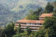 Hotel Hilltop - Kandy