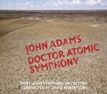 Dr. Atomic by John Adams (2005/2007)