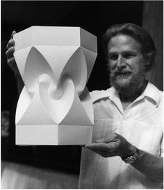 Reconstructing David Huffman's Legacy in Curved-crease Folding