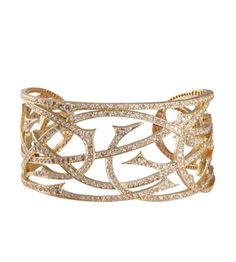Vines in the Woods Cuff