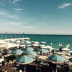 "atelier katayon on Instagram: ""@atelierkatayon #PromenadeDesAnglais#beach #vacance #sud #FrenchRiviera #CotedAzur #summer#NiceFrance️"""