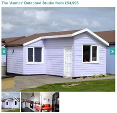 Luxury holiday homes starting from only £54,995! http://www.mundesleyholidayvillage.co.uk/sales/anmer