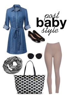 finding clothes that fit and that you can nurse in is hard after you have had a baby. here is a guide to easy post-baby style. #postpartum #maternity