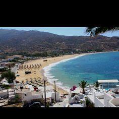 ios, Greece - Ios Palace Hotel
