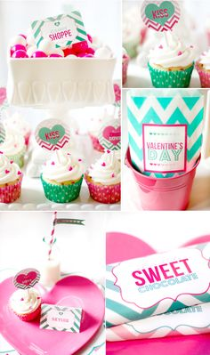 Free Valentine's Day Printables - Creative Juice