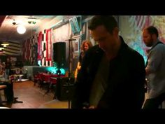 Middle Of America - Will Hoge - Official Music Video