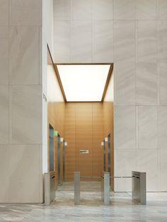 STUDIOS Architecture : 452 Fifth Avenue