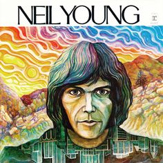 Neil Young Album Covers | electric ladyland by the jimi hendrix experience