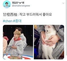 Hunhan, Exo Ot12, Kyungsoo, Chanyeol, Fight Me Meme, Fandom Kpop, Xiuchen, Exo Memes, Exo K