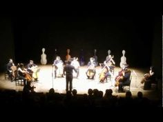 Beatles Eleanor Rigby Fukuda Cello Ensemble.MOV - YouTube