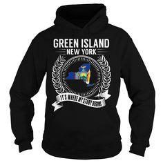 Green Island, New York - Its Where My Story Begins