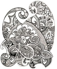 oh how i love henna