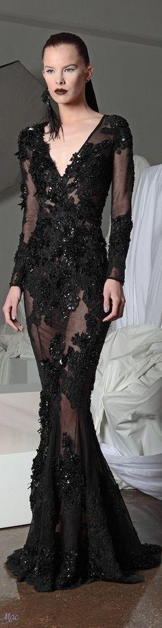 Spring 2017 Haute Couture Garen Demirdjian