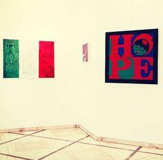hope for italy mondo arte milan 2015