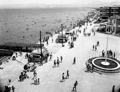 peraia4 Thessaloniki, Old Photos, Kai, Greece, Journey, History, Country, Photographs, Beautiful