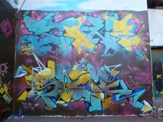 Bombing Science: Graffiti Blog - Stane