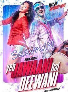 Yeh Jawaani Hai Deewani (2012) Mp3 Songs