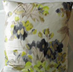 Designers Guild Cushions in Rosamund Birch by Cherryellie on Etsy