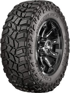 Cooper discoverer stt pro rwl all-season tire Jeep Cherokee Accessories, Ford F150 Accessories, Jeep Wrangler Accessories, Truck Accessories, Jeep Wheels And Tires, Truck Rims And Tires, 4x4 Tires, Best Car Tyres, Cars