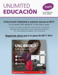 Descarga la Guía B2B y Educación de Exertis