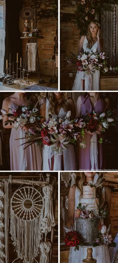 Industrial-Fall wedd