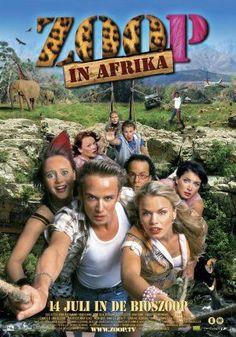 Zoop in Africa (Zoop in Afrika)