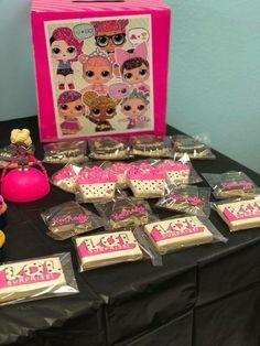 Ideas Birthday Cake Girls Trolls For 2019 Funny Birthday Cakes, Birthday Cake Girls, Birthday Cookies, Surprise Birthday, Fairy Birthday Party, 4th Birthday Parties, 8th Birthday, Birthday Ideas, Birthday Presents For Mom