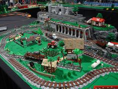 Legoworld 2013 by UrbanErwin(EPJL) on Flickr