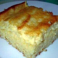 Egy finom Rizskoch (rizskó) egyszerűen ebédre vagy vacsorára? Rizskoch (rizskó) egyszerűen Receptek a Mindmegette.hu Recept gyűjteményében! Gluten Free Recipes, My Recipes, Sweet Recipes, Cooking Recipes, Brunch Recipes, Dessert Recipes, Easy Casserole Dishes, No Bake Oatmeal Bars, Gateaux Cake