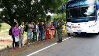 Noticias de Cúcuta: Sorprende en carretera del departamento Norte de S...