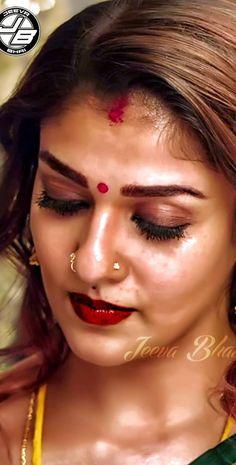 Beautiful Blonde Girl, Beautiful Lips, Beautiful Girl Indian, Most Beautiful Indian Actress, Beautiful Bollywood Actress, Beautiful Actresses, Nayanthara Hairstyle, Nayantara Hot, Belle Nana