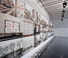 Printed Talks in the City, Istituto Svizzero, Milano, 2013