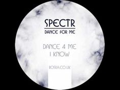"""Dance for me"" Spectr (Scuba)  #FutureChipmunkGarage  // It's that time of year for favourites..."